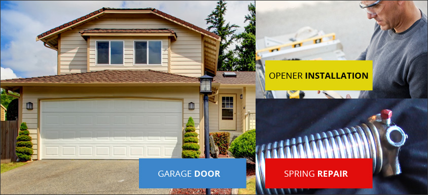 Union City Garage Door Repair